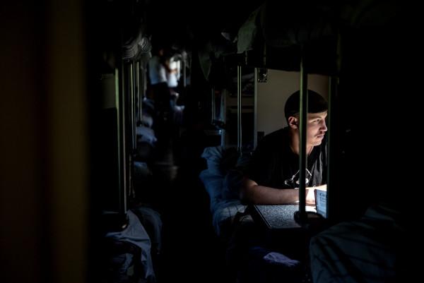 Barlog Károly: Mentesítő járatok