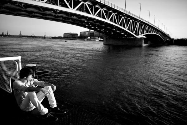 Ayhan Gökhan interjúja a Budapest Katalógus kapcsán